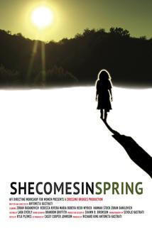 She Comes in Spring