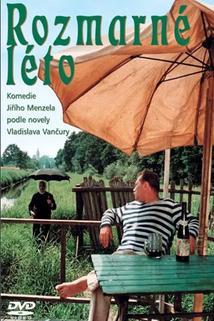 Plakát k filmu: Rozmarné léto