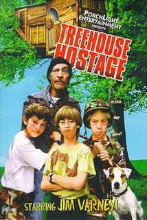 Rukojmí v klubovně  - Treehouse Hostage