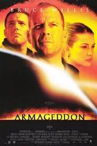 Plakát k filmu: Armageddon