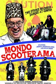 Mondo Scooterama