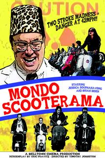 Mondo Scooterama  - Mondo Scooterama