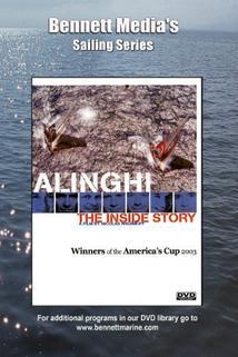 Alinghi: The Inside Story