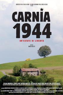 Carnia 1944: un'estate di libertà