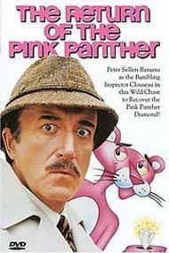 Návrat Růžového Pantera