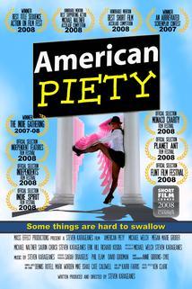 American Piety  - American Piety