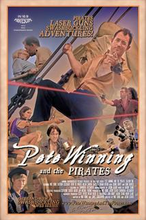 Pete Winning and the Pirates  - Pete Winning and the Pirates