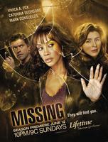 Pohřešovaní (TV seriál)