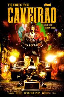 The Master's Voice: Caveirão