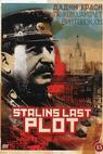 Le dernier complot de Staline