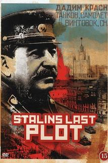 Le dernier complot de Staline  - Le dernier complot de Staline
