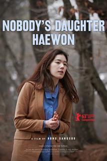 Haewon, dcera nikoho