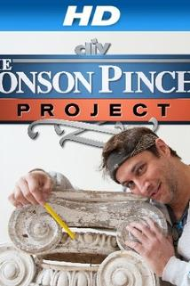 The Bronson Pinchot Project