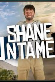 Shane Untamed - Giants of the Sea  - Giants of the Sea