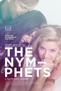 The Nymphets ()  - The Nymphets