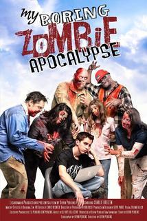 My Boring Zombie Apocalypse