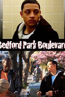 Bedford Park Boulevard  - Bedford Park Boulevard