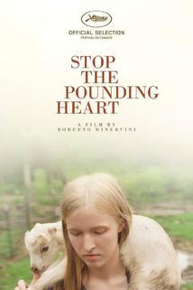 Zastavit bušící srdce