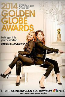 Live from the Red Carpet: The 2014 Golden Globe Awards
