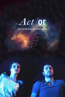 Act/Or  - Act/Or