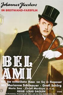 Bel-Ami Der Frauenheld von Paris