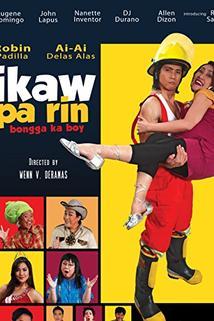 Ikaw pa rin: Bongga ka boy!