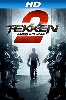 Tekken: A Man Called X  - Tekken: A Man Called X