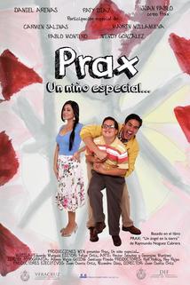Prax: un niño especial
