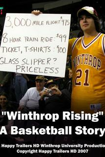 Winthrop Rising: A Basketball Story