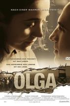 Plakát k filmu: Olga + koncert The Plastic People Of The Universe