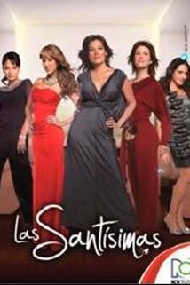 Las Santisimas  - Las Santisimas