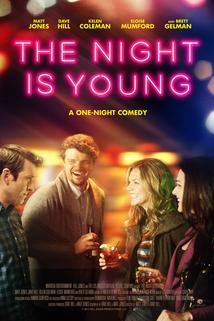 The Night Is Young  - The Night Is Young