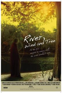 River, Wind and Tree