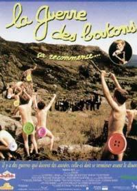 Knoflíková válka  - Guerre des boutons, La