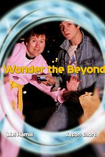 Wonder the Beyond