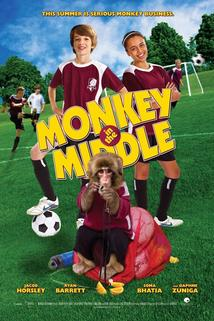 Monkey in the Middle  - Monkey in the Middle