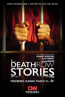 Příběhy z cel smrti