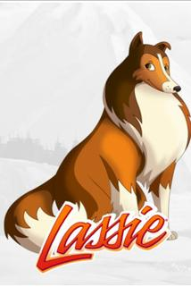 The New Adventures of Lassie
