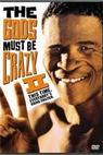 Bohové musí být šílení 2 (1989)