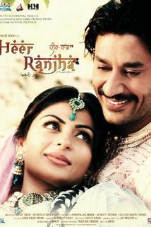 Heer Ranjha: A True Love Story
