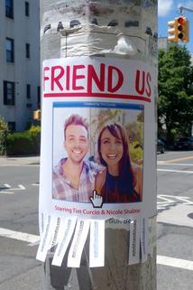Friend Us