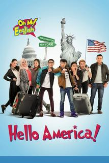Oh My English!: Hello America