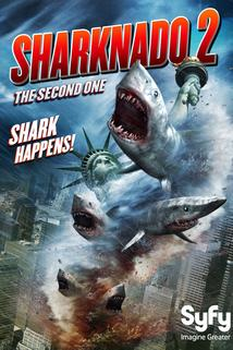 Sharknado 2  - Sharknado 2: The Second One