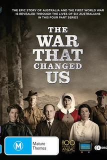 The War That Changed Us