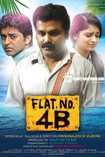 Flat No.4B