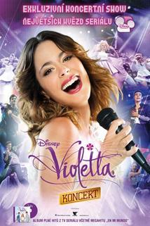 Violetta koncert  - Violetta Il Concerto