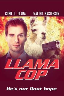 Llama Cop