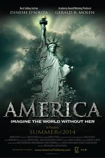 America: Imagine a World Without Her  - America: Imagine the World Without Her