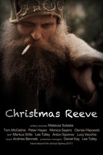 Christmas Reeve