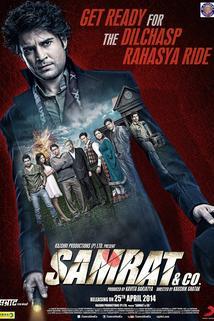 Samrat & Co.  - Samrat & Co.